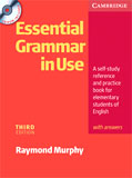 Essential Grammar in Use - Cover Page