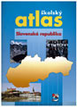 �kolsk� atlas Slovensk� republika - Cover Page