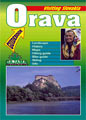 Orava - Visiting Slovakia - Cover Page