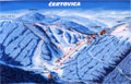 Lyziarske stredisk� Slovenska (Ski Centers in Slovakia) - Preview of Book