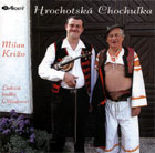 Hrochotska Chochulka - CD Cover