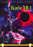 Ikarie XB 1 - DVD Cover