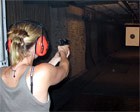 Pistol Shooting Range