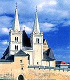 St. Martin`s Cathedral in Spisska Kapitula - from the book 55 najkraj��ch gotick�ch pamiatok Slovenska