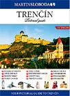 Trencin - Pictorial Guide - Cover Page