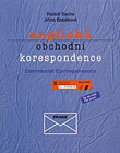 Anglick� obchodn� korespondence (Commercial Correspondence) - Cover Page