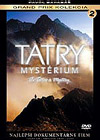 The Tatras a Mystery - DVD Cover