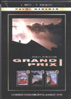 Collection Grand Prix I. - DVD Cover