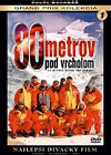 80 metres bellow the summit - DVD Cover