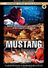 Mustang - DVD Cover