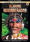 Mysterious Mamberamo - DVD Cover