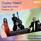 Gypsy Heart - Cig�nske srdce - Romano j�lo - CD Cover