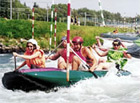 Whitewater Rafting in Liptov