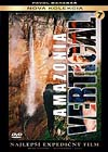 Amazonia Vertical - DVD Cover