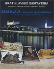 Bratislava - Beauty on the Danube River - DVD Cover