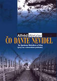 Co Dante nevidel - Cover Page