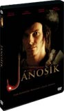 The True Story of Janosik and Uhorcik. DVD