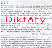 Preview form the textbook  Preh�ad gramatiky a pravopisu slovensk�ho jazyka