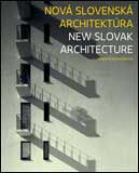 Nov� slovensk� architekt�ra / New Slovak Architecture - Cover Page