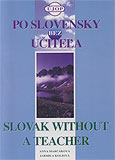 Po slovensky bez u�ite�a / Slovak without a Teacher - Cover Page