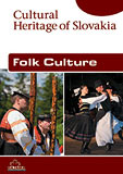 Folk Culture (Cultural Heritage of Slovakia) - Cover Page