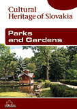 Parks and Gardens (Cultural Heritage of Slovakia) - Cover Page