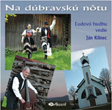 CD Na dúbravskú nôtu - CD Cover