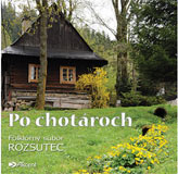 CD Rozsutec 6 - Po chotároch - CD Cover