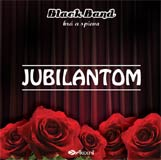 Black Band hr� jubilantom