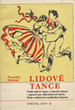 Lidove tance - Cover Page