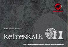 Keltenkalk II. - Cover Page