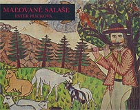 Malovane salase - Cover Page