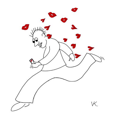 6d74c573c Panoráma.sk - Rýmovačky a básničky pre milencov, valentínky