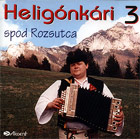 Heligonkari 3 - CD Cover