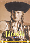 Janosik (1935) - DVD Cover