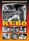 Kubo - DVD Cover