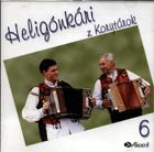 Heligonkari 6 - CD Cover