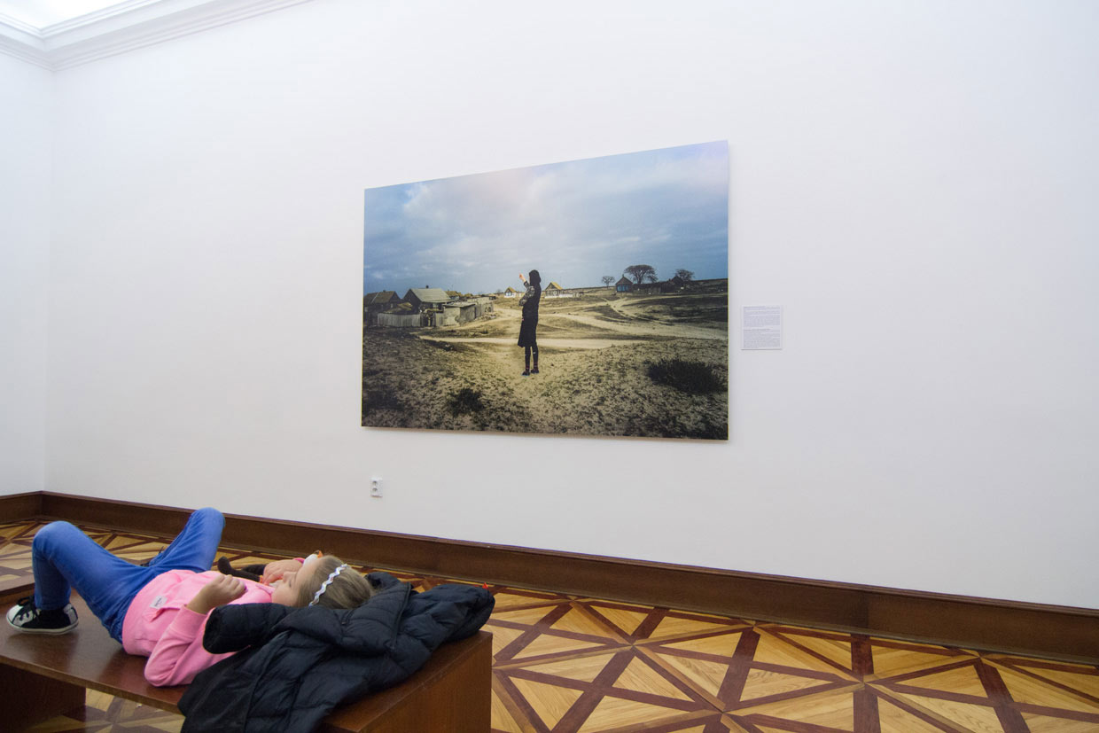 Photo exibition by Stanley Green: Journey to the End of the Russian Empire