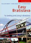 Easy Bratislava (2nd edition) - Cover Page