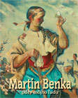 Martin Benka: My Nation`s Costumes - cover page