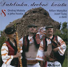Datelinka, drobno kvieta - Ďatelinka 8 - CD Cover