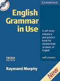 English Grammar in Use - Cover Page