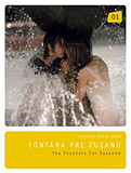 The Fountain For Suzanne - DVD Cover