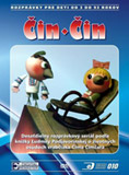 Cin-Cin - DVD Cover