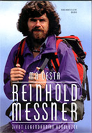 Reinhold Messner - Ma cesta - Cover Page