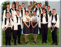Brass Band Vistucanka