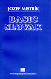 Basic Slovak - Cover Page