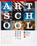 Art School - Cover Page
