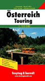 Austria Touring - Cover Page