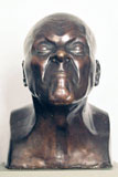 F. X. Messerschmidt: The Character head No 31, The City Gallery of Bratislava